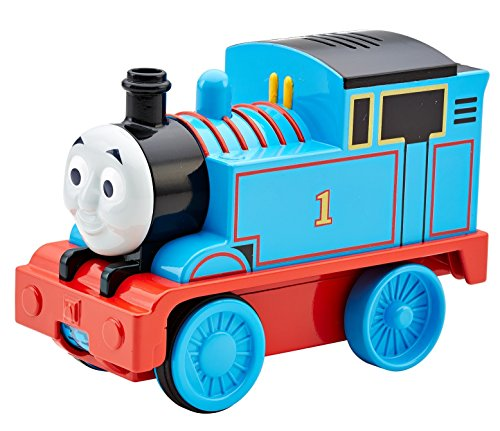 Fisher-Price My First Thomas & Friends Track Projector Thomas Train
