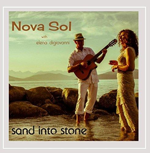 Sand Into Stone Giovanni Sand