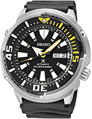 Seiko SRP639K1 Mens Prospex Automatic Dive Stainless steel case & Strap 200M WR SRP639