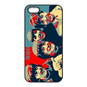 Customize Famous Band The Beatles Back Cover Case for iphone 5 5S
