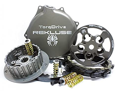 rms7178 Kit Embrague Rekluse Core Manual Torq unidad Yamaha YZ250 F 2014 - 2017: Amazon.es: Coche y moto