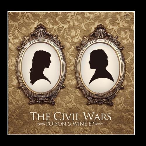 The Civil Wars - Poison & Wine - EP - Amazon.com Music