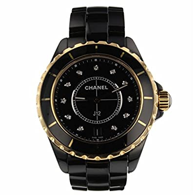Chanel J12 Automatic-self-Wind Female Watch H2544 (Certified Pre-Owned) from Chanel