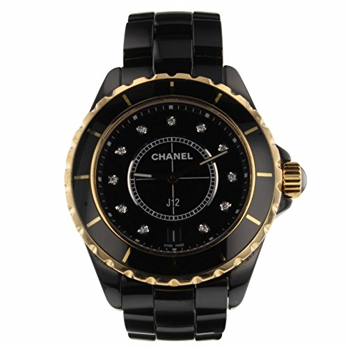 Chanel J12 Automatic-self-Wind Female Watch H2544 (Certified Pre-Owned)