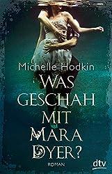Was geschah mit Mara Dyer?: Roman (German Edition)