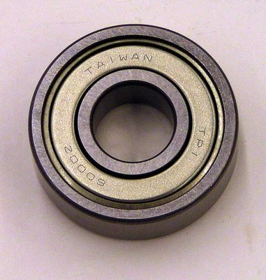 3M(TM) Ball Bearing - 2 Shields 30627, 10 mm x 26 mm x 8 mm [You are purchasing the Min order quantity which is 1 Bag]