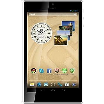Prestigio PMT5887 3G Tablet Driver (2019)