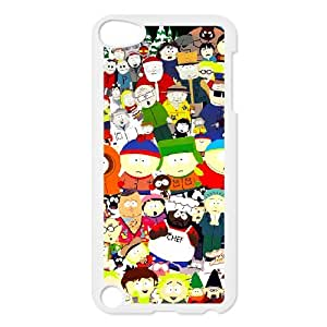 Phone Accessory for Ipod Touch 5 Phone Case South park D1347ML