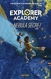 Book Cover: Explorer Academy: The Nebula Secret