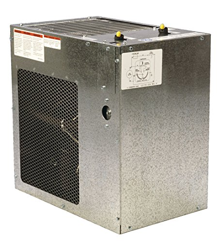 Oasis R8 In-A-Wall or Remote Drinking Water Chiller, 8 GPH