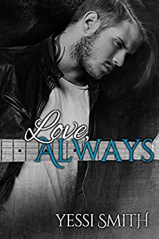 Love, Always by [Smith, Yessi]