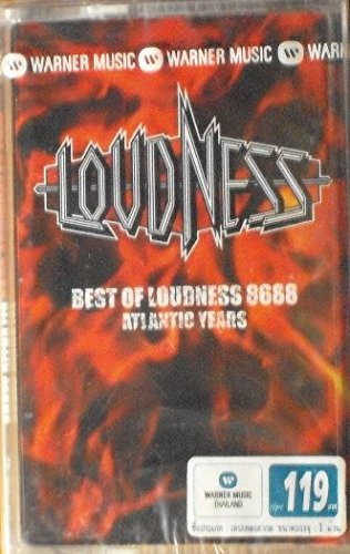 Price comparison product image Best of Loudness 8688 +6 Bonus Tracks