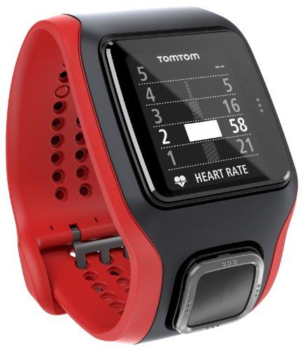TomTom Multi Sport Cardio (Black)