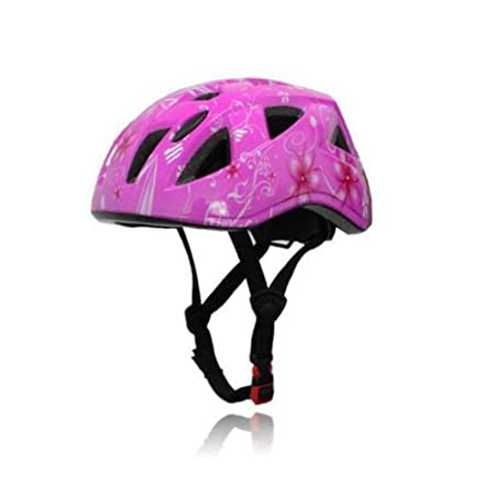 ZY Casco Deportivo de una Pieza para niños Bicicleta Bicicleta de ...
