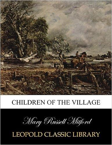 Book Children of the village