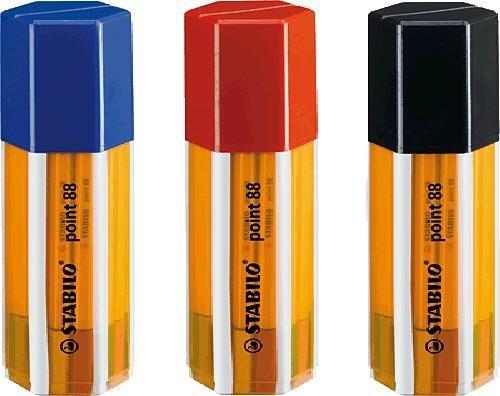 STABILO point big boîte de 20 stylos-feutres | Mode Attrayant