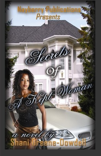 Secrets of a Kept Woman by Brand: Nayberry Publications