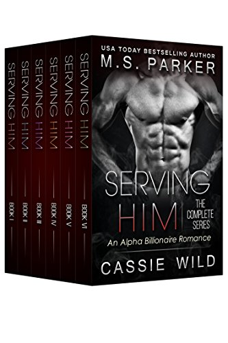 - Serving HIM: The Complete Series Box Set