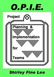 OPIE Project Planning and Implementation for Teams