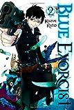 Blue Exorcist, Kazue Kato, 1421540339
