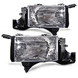 Best OEM headlamp - Headlights Depot Replacement for Dodge Ram Truck New Review