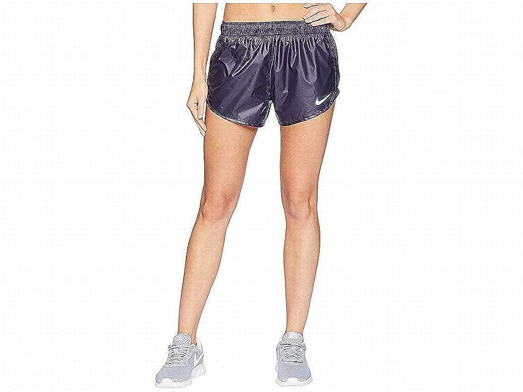 Nike Dry Dri Fit Tempo Shimmer Finish Athletic Running