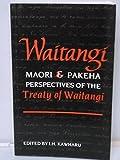 Waitangi 9780195581751