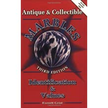 Antique & Collectible Marbles