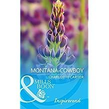 Montana-cowboy (Inspirerend) (Afrikaans Edition)