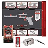 Real Avid Pro Pack for Glock: Gun Cleaning and