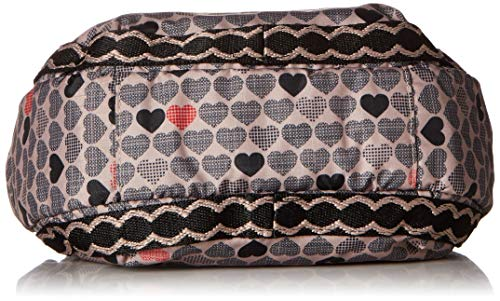 LeSportsac Classic Small Jenni, Stop for Love by LeSportsac (Image #4)
