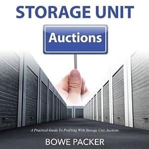 Storage Unit Auctions Audiobook