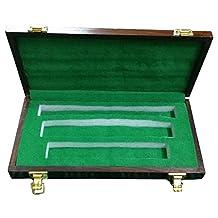 AAR Brand New Traditional Irish D Flute Wooden Case