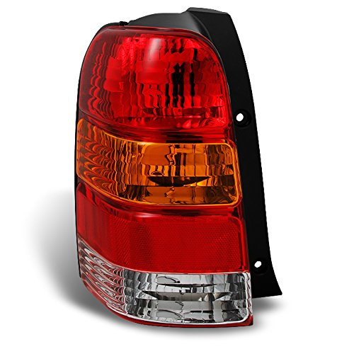 taillight ford escape - 5