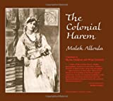 The Colonial Harem, Alloula, Malek, 0816613834