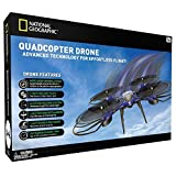 National Geographic Quadcopter Drone by National Geographic