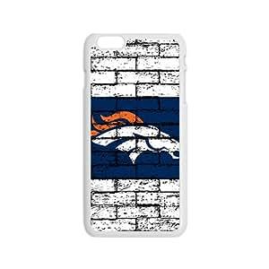 Eagles White iPhone plus 6 case