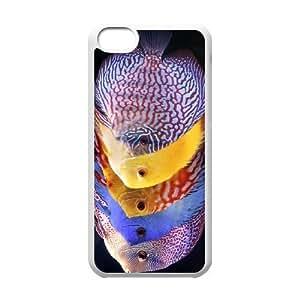 XiFu*Meiiphone 5/5s Phone Case Pet fish H6G5549416XiFu*Mei