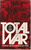 Total War, Peter Calvocoressi and Guy Wint, 0394471040