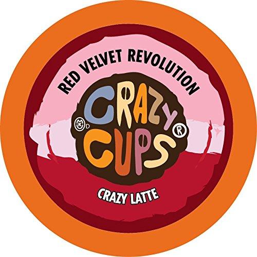 Crazy Cups Keurig Brewers Revolution