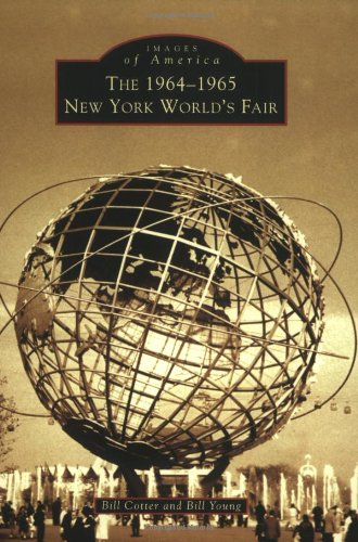 1964 new york worlds fair - 2