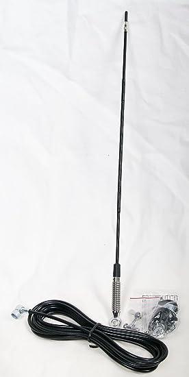 Sirio T-27 CB antena de telefonía móvil 27 MH