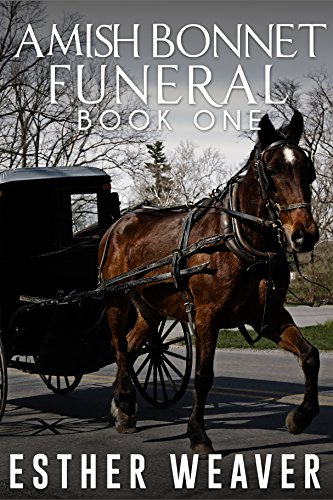 free amish books for kindle - 3