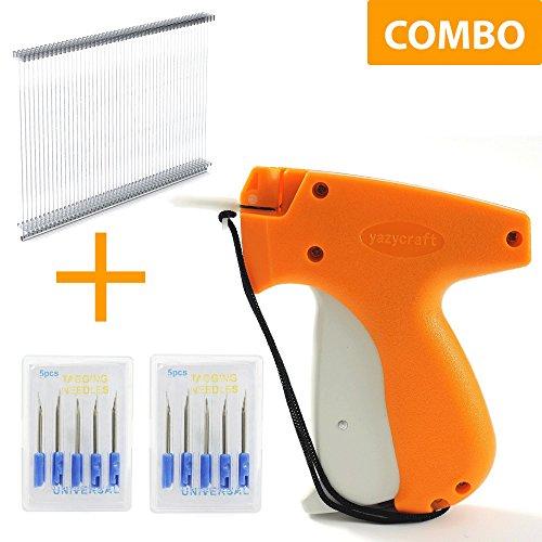 tagging gun kit - 7