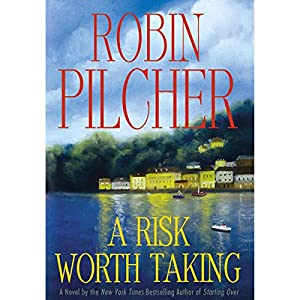 A Risk Worth Taking Hörbuch