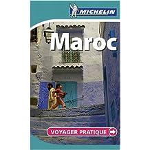 Maroc - Voyager pratique