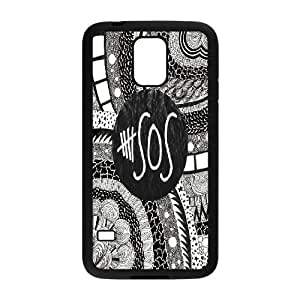5SOS Hard Case for Samsung Galaxy S5 Case AKL218467
