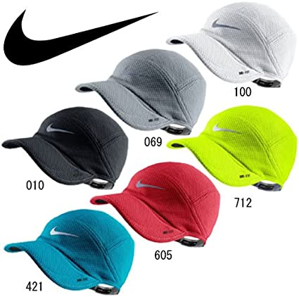 carbón chico Que  NIKE Adult Unisex DAYBREAK DRI-FIT Runners Cap, Red: Amazon.ca: Sports &  Outdoors