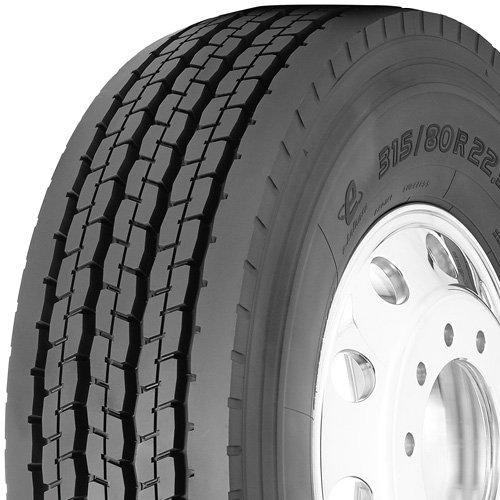 TOYO M153 Radial Tire - 315/80R22.5 460 -  500040