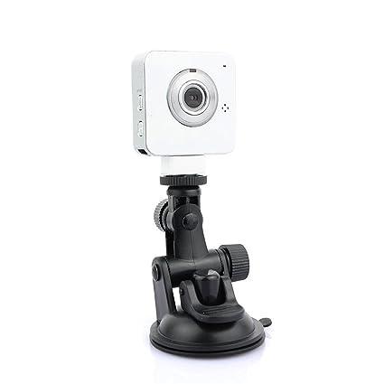 SmartEra® HD 720P Wifi cámara miniatura inalámbrica multifuncional cámara portátil inalámbrico bebé monitor, la